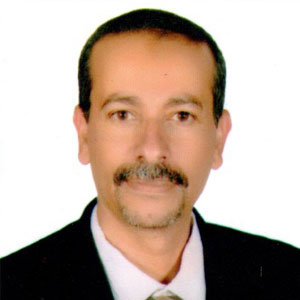 Dr. Saeed Mohammad hodid